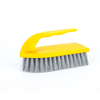Light weight plastic 9094 hand clothes washer scrub brush