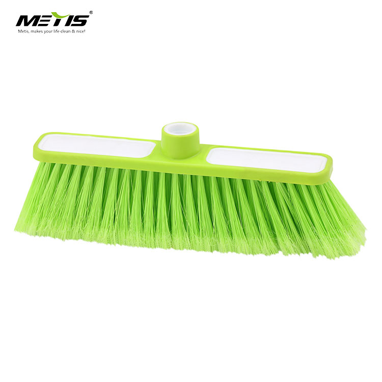 Household Sweeper Plastic Soft Broom Head