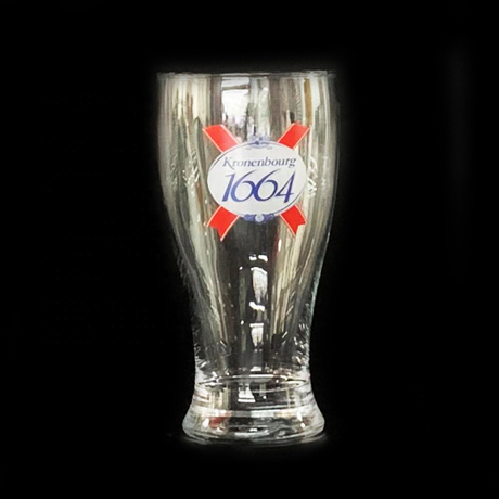 High quality 375ml clear Lead-free crystal glass drinking party glassware custom glass beer mugs