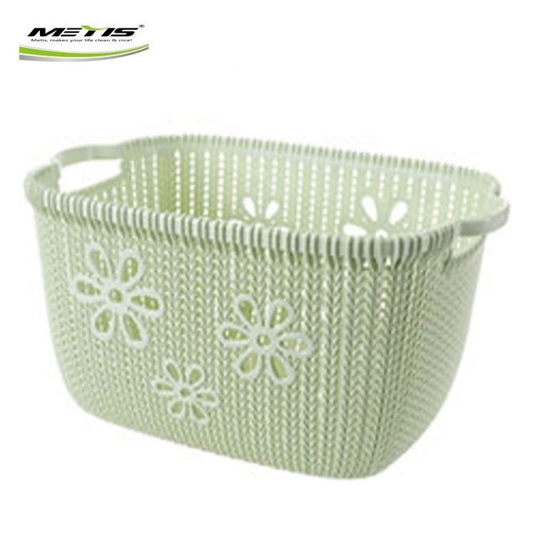 Wholesale cloth or play mat toy storage organizer basket bins