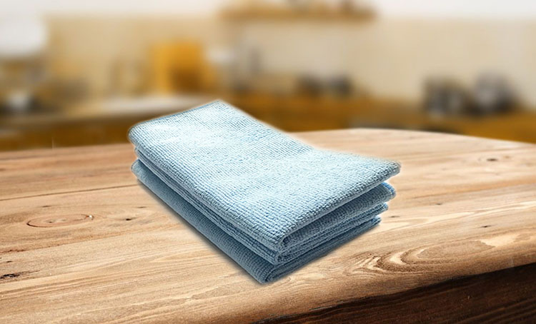 Car cleaning towel microfiber encryption thickening absorbent lint glass cleaning car wash rag towel