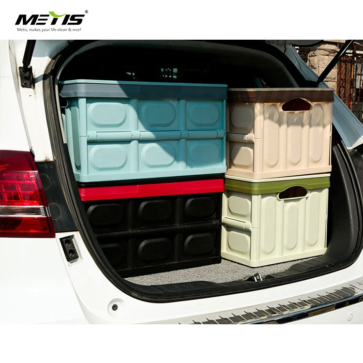 Customized Logo multipurpos home decorative clothes collapsible foldable collapsible cube fabric organizer storage box