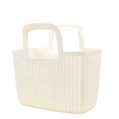 2020 new design Manufacturers wholesale price multi - size plastic shopping basket