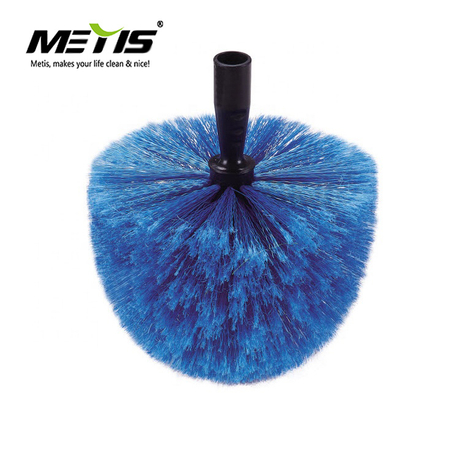 Hot Sale Replaceable Multi Purpose Flexible Cobweb Ceiling Brush