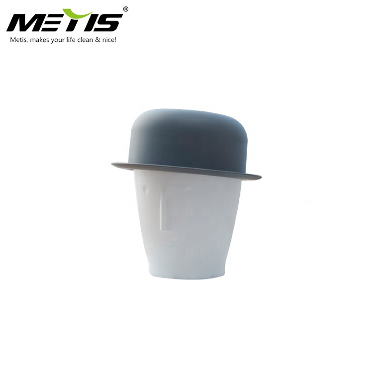 Metis B1016 Hot Fashion Trumpet Desktops Mini Creative Covered Kitchen Living Room Trash Can