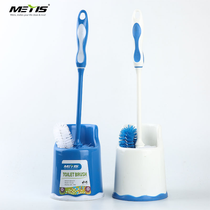 New ECO Sanitary Toilet Brush Set with Holder