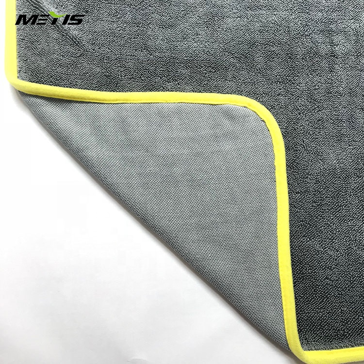 Durable But Cheap Towel Cleaning Car Cleaning Microfiber Cleaning Cloth With High Quality