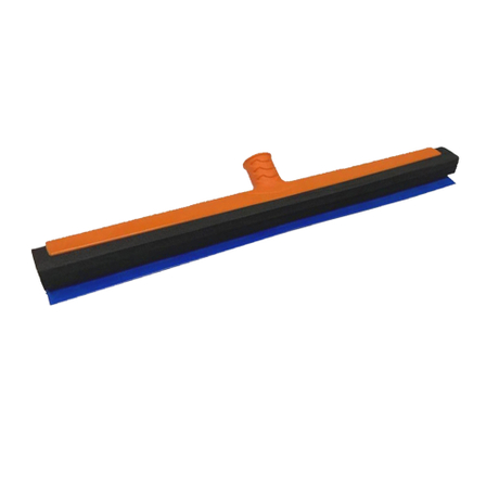 Double Blade Household Cleaning Shower Room Wiper Glass And Floor Cleaner Plastic Window Squeegee