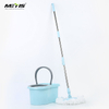 metis 8909 easy life household cleaning items assemble 360 degree spin magic mop