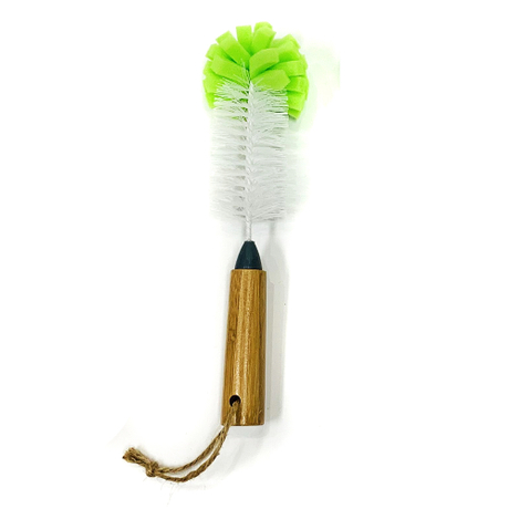 Durable High Quality Portable kitchen cleaning tools brush with long handle