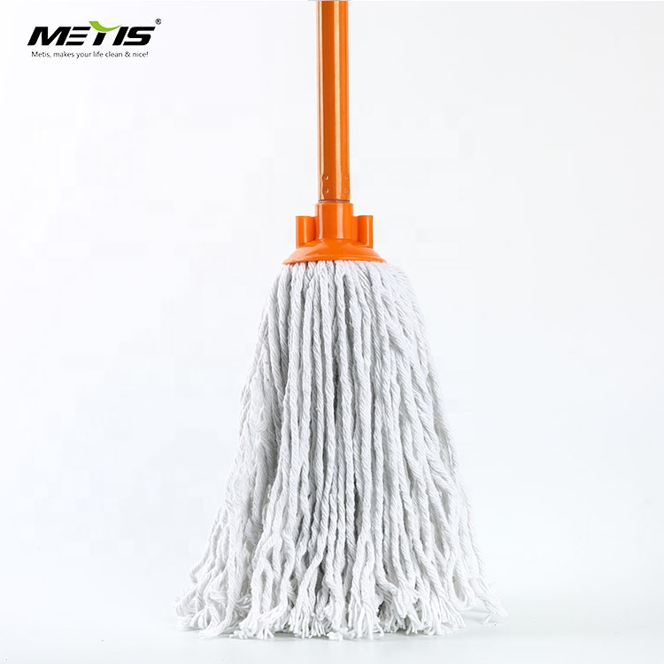 China factory wholesale prices for microfiber household mops with stainless steel poles