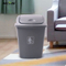 Safe environmentally friendly and high quality large outdoor plastic trash can