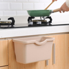 Kitchen Gadget Hanging Trash Can For Cabinet Door Metis A7059