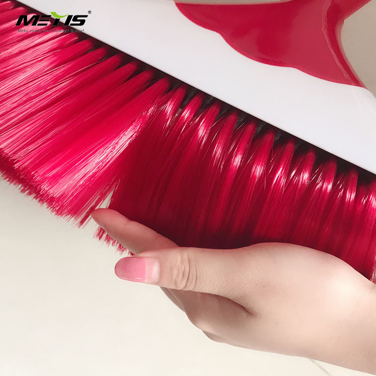 Broom Manufacturer Plastic Household Broom and Dustpan Set